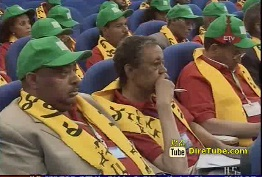 ETV 8PM Full Amharic News - Feb 11,2012