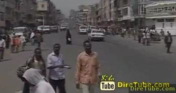 Amhara Region TV - Jan 3, 2011