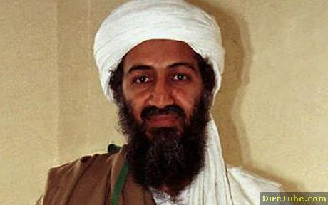 Osama bin Laden killed in US military operation