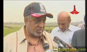Saudi Star - Al Amoudi Owned Farm Land in Gambella