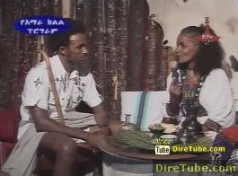 Ethiopian Traditional Music Collection - 1/2
