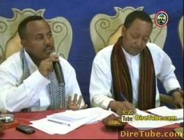Oromia TV - Talent Show - Part 1