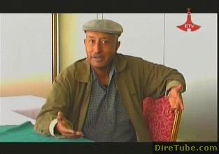 Fekadu TekleMariam Dedicates A song
