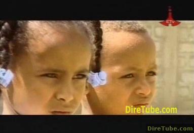 Michael Belayneh - Maan Alachew [NEW Video Clip]