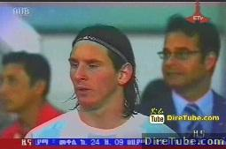 ETV 8PM Sport News - Dec 5, 2011