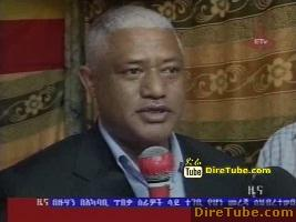 ETV 1PM Full Amharic News - Aug 6,2011