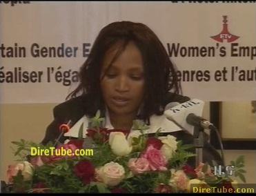 ETV Full Amharic News - Nov 30, 2010