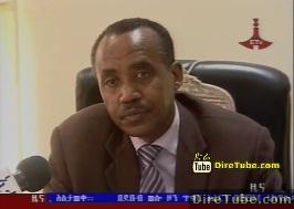 ETV 1PM Full Amharic News - Nov 8, 2011