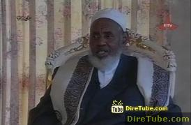 The Sultan of Ethiopia's Afars Dies at age 95