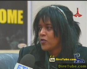 Interview with GiGi and Concert in Addis Ababa - Part 2