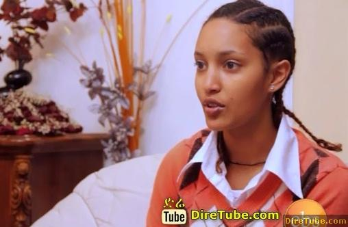 Interview with Film Actress, Singer & Model Sayat Demissie - Part 1