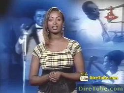 Ethiopian Oldies Music Collection - 1