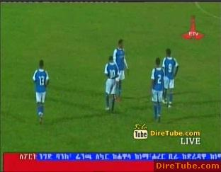 Ethiopian Sport Talk, News and Highlights - Jan 29, 2011