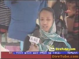 ETV 8PM Full Amharic News - Jun 16,2011