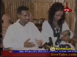 Easter weekend Celebration in Tigray - 2/2
