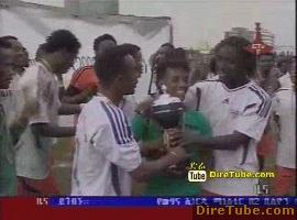 ETV 1PM Sport News - Jul 22,2011
