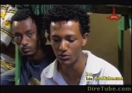 Ethiopian University Student XP