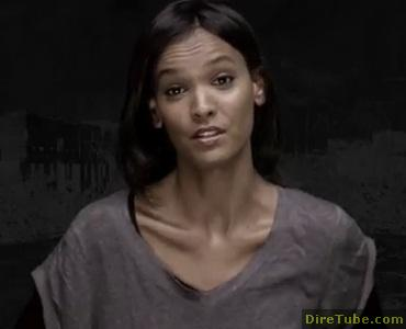 Liya Kebede - The F Word: Famine is the Real Obscenity (US)