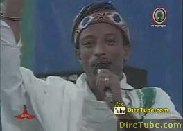 Oromia TV - Oromiffa Music Collection