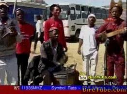 ETV 8 PM Full Amharic News - Oct 1, 2011