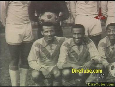 ETV Sport News - Mengistu Worku passed away - Dec 16, 2010