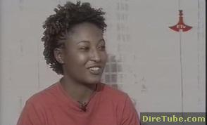 Meet Zeytuna Yasin - Ethiopian Women Football Team Captain