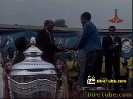 ETV Sport Talk about Ethiopian Buna Sport Club