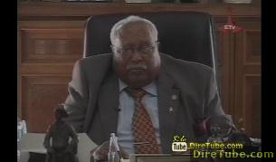 The Life of Ethiopian President Girma W-Georgies - Part 2