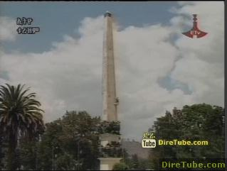 Exploring the History of Addis Ababa