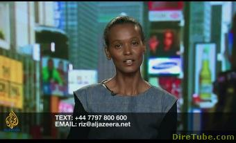 Liya Kebede- Fighting for maternal health