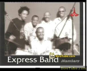 Express Band - Interview with the Band Founders - Part 2