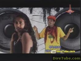 Hailu Amerga - Konjo