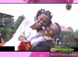 Horaa Bulaa - Oromiffa Wedding Music