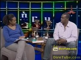 Interview with Instructor Dawit Terefe - Part 2