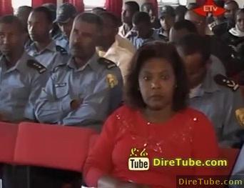 Ethiopian Federal Police - Jan 3, 2012