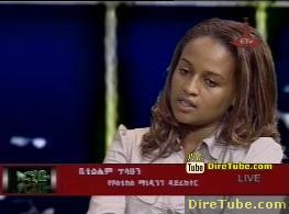 Arhibu - Meet Ethiopian Role Model Entrepreneur – Bethlehem Tilahun - Part 3