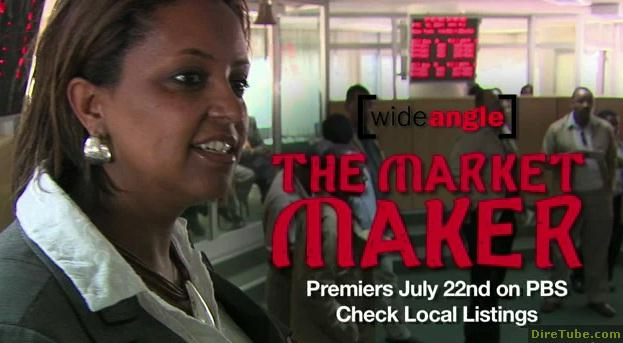 The Market Maker Trailer