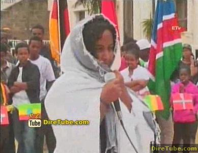 Ethiopian Entertainment News - Oct 24, 2010