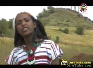 Aadaa Bereda [NEW! Video Clip]