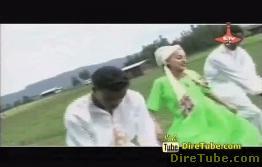 Hanna Tessema - Wehemeya Chenem