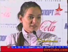Sport Monday - Ethio-Sport News in Brief - Feb 07, 2011