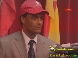 The 3rd Ethiopian City Week in Tigray