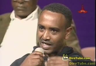 Discussion on Ethiopian Athletics - Part 1