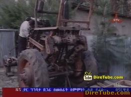 ETV 1PM Full Amharic News - Jul 25,2011