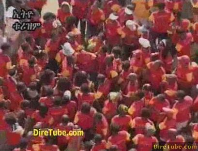 Great Ethiopian Run 2010