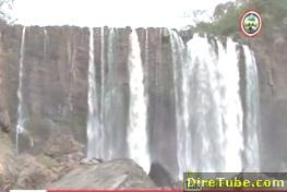 Oromia TV Special - GilGel Gibe River