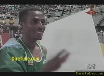Kenenisa Bekele to come back to track, explains on a radio show