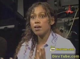 Interview with Artist Azebe Werku - Part 2