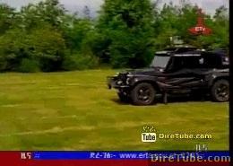 ETV 1PM Full Amharic News - Oct 11, 2011