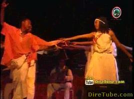 Oromiffa Music Dance - Shegoye Chefera